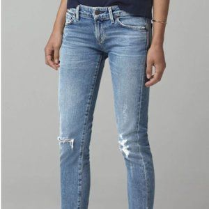 Citizens of Humanity Low Rise Jean